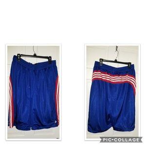 Adidas Men shorts size 2XL